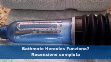 Bathmate Hercules