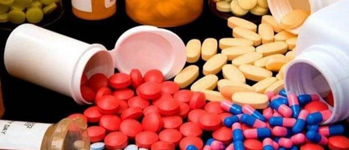 prodotti farmaceutici per disfunzione erettile