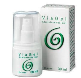 viagel gel impotenza uomo