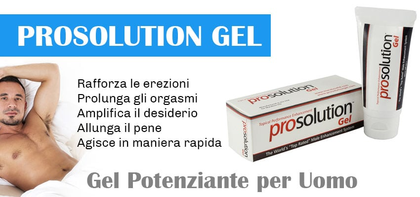 prosolution-gel-opinioni